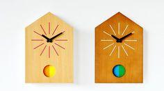 atelier picoro clock