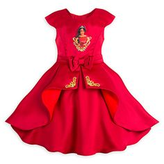 Cheap costume dress, Buy Quality dress costume directly from China dress up costumes Suppliers: Elena of Avalor Dress Princess Party Dress Girls Elena Costume Dresses Up infant girls baby Summer party ball gown Girls Party Dress, Girls Dresses, Dress Party, Elena Costume, Elena Of Avalor Dress, Princess Elena Of Avalor, Dress Skirt, Dress Up, Costume Dress