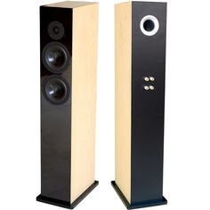 Designer: Hong Nguyen Project Time: 20+ hours Project Complexity: Intermediate Project Cost: $500-$1000 Project Description The Renditions are 2-way tower speakers using two Exodus Anarchy woofers …