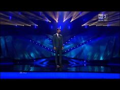 Marco Mengoni - L'essenziale (Italy - Eurovision Song Contest 2013)