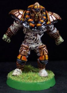 Ramatut III for Blood Bowl