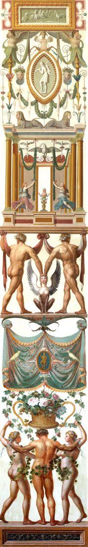 Мастерская фресок Artfrescos »