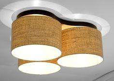 Wero Design Ceiling Light Malaga-003 Eco