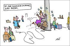Nani Humor - cartuns