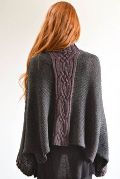 cables from jo nathan - http://www.woolliwoolli.com/