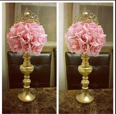 Princess centerpiece                                                       …