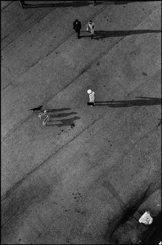 Josef Koudelka :Novorossiysk, port on the Black Sea, Krasnodar, 1997