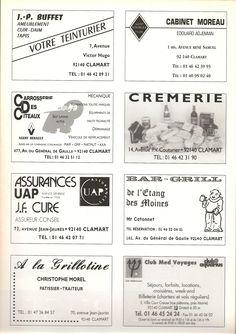 Calendrier 1997-1998 - 2ème Division - Page 7