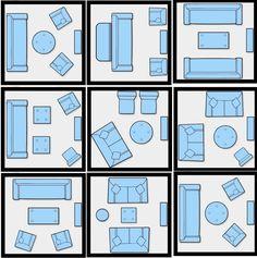 Фото из статьи: 20 уютных маленьких гостиных: плюсы типичных планировок