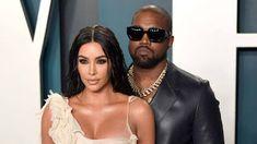 Magazinepro Kanye West Says He S Been Trying To Divorce Kim Ka In 2020 Kim And Kanye Kanye West Wife Kim Kardashian And Kanye