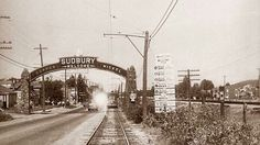 Brigitte Laby, ALS Canada's regional manager for northeastern Ontario, will share old photos of Sudbury, like this one, at the Good Old Sudbury fundraiser for ALS Canada. Sudbury Canada, Good Cause, Local History, Good Old, Old Photos, Ontario, Regional Manager, Beautiful Places, The Past