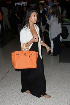 I want that bag!