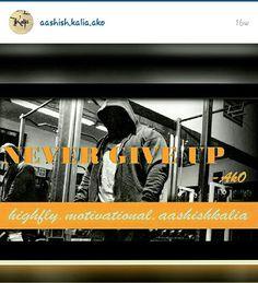 highfly.motivational #AkO