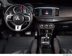 Mitsubishi Evo X Review