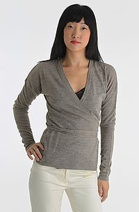 Guess By Marciano Long Sleeved Cardigan