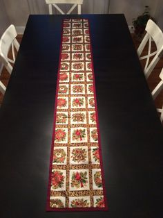Hey, I found this really awesome Etsy listing at https://www.etsy.com/listing/475970811/reversible-table-runner-christmas-motif