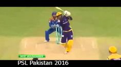 Ahmad Shehzad's Boundaries – Knock Out Of 71 Which Made Quetta Gladiator...