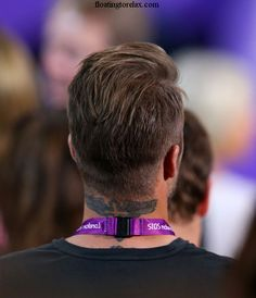 mens hairstyles back view