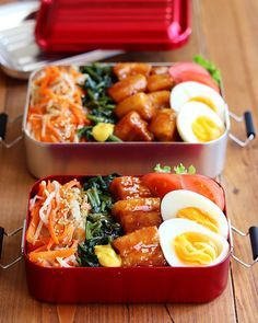 Food Business Ideas, Bento Recipes, Japanese Lunch, Food Website, Home Food, Pork Dishes, Aesthetic Food, International Recipes, Food Preparation