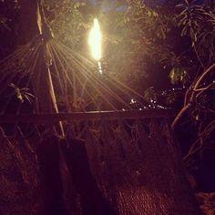 #hammocklife #hammock #lasmarias #casa #pondi by @sovereignkai