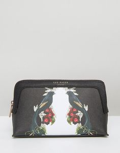 Ted Baker Bejewelled Makeup Bag