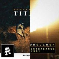 Razihel & Aero Chord VS Flosstradamus & TroyBoi - Titan's Soundclash (Sparkox Mash-Up) de Sparkox en SoundCloud