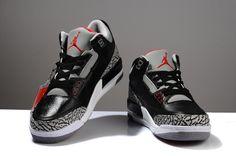 Nike Air Jordan Shoes 004