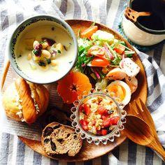 Breakfast For Dinner, Ethnic Recipes, Food, Essen, Meals, Yemek, Eten