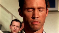 """""""@Jason_Bustin: watched the pilot again. is that Matt Nix who gives you the news of your burn notice over the phone?"""" Yup [Jeffrey Donovan 3/21/2013] """"Hello."""" [male voice]  """"Yes, I have the wire transfer information. That ABA number is 0210010175…"""" [Michael]  """"Stop…we got a burn notice on you. You're blacklisted."""" [male voice on the other end.of the phone call]  """"Excuse me."""" [Michael Westen]  """"I'm sorry."""" [male voice, then the phone clicks]"""