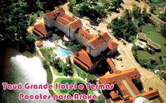 Pacotes para Dia das Crianças e Finados em Araxá MG #pacotes #feriados #araxá #viagem