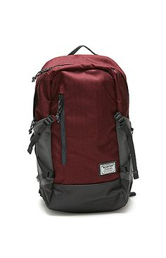 Burton Prospect Herringbone Backpack at PacSun.com - i bought this today, im in love.