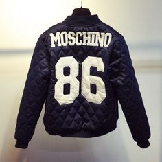 MOSCHINO 86 via Tillys. Click on the image to see more!