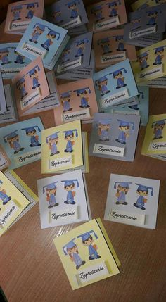 Monopoly, Cards, Invitations, Crafts, Yule, Projects, Preschool Graduation
