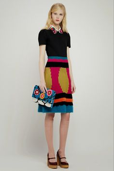 Serendipitylands: RED VALENTINO COLLECTION PRE-FALL 2015