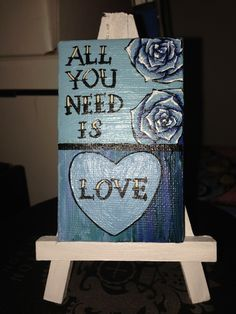 All You Need Is LOVE <3 se mere på www.glitzyglam.dk