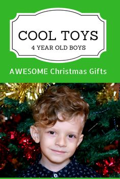 Best Toys for 4 Year Old Boy Everyone wants to know what the best toys