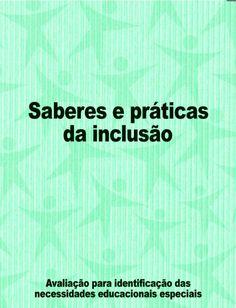 Avaliação NEE - publicação Brasil - 2006