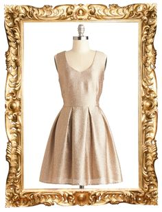 Whoa Dynamo Dress - $29.99 (50% off for a limited time only)