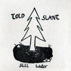 still water, an album by told slant