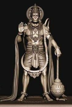 Hanuman Jayanti – Touch Inaccessible Heights With Lord Hanuman's Instantaneous Blessings Hanuman Jayanthi, Hanuman Tattoo, Hanuman Photos, Hanuman Images Hd, Shiva Photos, Shiva Hindu, Shiva Shakti, Hindu Deities, Shiva Art