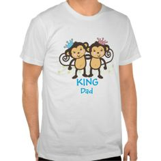 ==> reviews          Dad of Twin Monkeys Tee Shirt           Dad of Twin Monkeys Tee Shirt we are given they also recommend where is the best to buyDeals          Dad of Twin Monkeys Tee Shirt Online Secure Check out Quick and Easy...Cleck Hot Deals >>> http://www.zazzle.com/dad_of_twin_monkeys_tee_shirt-235361187588814541?rf=238627982471231924&zbar=1&tc=terrest