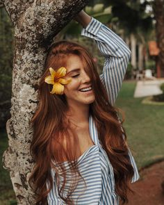 21 ideas for hair red fashion redheads Best Photo Poses, Girl Photo Poses, Girl Photos, Fashion Photography Poses, Tumblr Photography, Portrait Photography, Cute Poses, Poses For Pictures, Beautiful Redhead