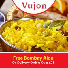 Vujon Indian Takeaway, top-ranked Indian takeaway in New Southgate, offers delicious Indian food for you to enjoy. Our first-class service creates the unrivalled ambience for the perfect Indian cuisine experience, ensuring that all have the opportunity to enjoy the perfect cuisine. See the full menu and offers of this Indian takeaway in New Southgate and select the best deal for you. Place your order now in just a few clicks. You can pay via cash or card. Indian Food Recipes, Ethnic Recipes, Food Online, North London, Food Items, Macaroni And Cheese, Menu, Delivery