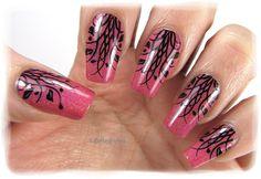Nail Art by Belegwen: Depend 2027