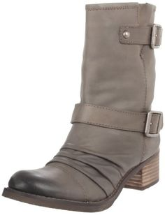 LOVE!  I have a similar pair, light tan in color, LOVE them!