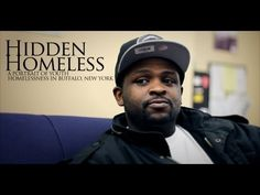Mouse Media- Hidden Homeless: A Portrait of Youth Homelessness in Buffalo, New York Social Development In Adolescence, Facts About People, Social Justice Issues, Developmental Disabilities, Community Service, Great Videos, Social Work, Health Problems, Trauma