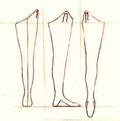 Medieval Clothing and Footwear- Linen Chauses