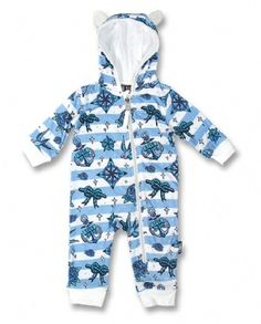 NAUTICA, Six Bunnies Baby, Playsuit at Switchblade Clothing