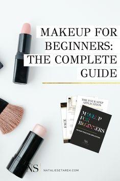 Makeup Ideas For Teens African Americans Best Makeup Tips, Makeup Guide, Best Makeup Products, Makeup Hacks, How To Wear Makeup, Learn Makeup, Neutral Makeup, Dark Skin Makeup, Easy Makeup Tutorial
