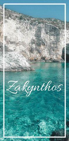 Zakynthos: Reisebericht mit den besten Tipps für deinen Urlaub in Griechenland!